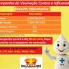 Prefeitura de Guanambi intensifica o trabalho de vacinação contra a Influenza.