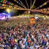Projeto de lei propõe transferência das festas juninas para dezembro na Bahia.
