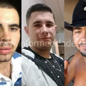 Caculé: Homens mortos em ação da CIPE/CAESG eram de Irundiara e Jânio Quadros.