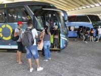 Coronavírus: Governo da Bahia suspende transporte intermunicipal em Caetité.