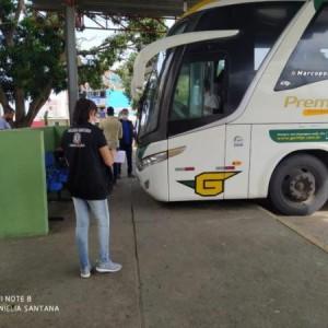 Governo suspende transporte intermunicipal em Guanambi.