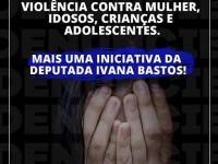 Projeto de Ivana Bastos determina que condomínios denunciem casos de violência