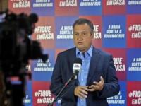 Rui Costa anuncia comissão para planejar retomada das atividades.