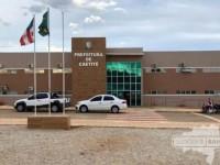 Servidores contratados da Prefeitura de Caetité denunciam salários atrasados.