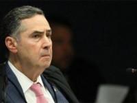 'Talvez seja inevitável adiar as eleições', diz Barroso.