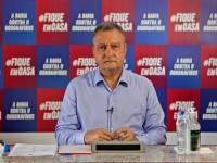 Decreto que suspende aulas e eventos na Bahia é prorrogado até 21 de junho.