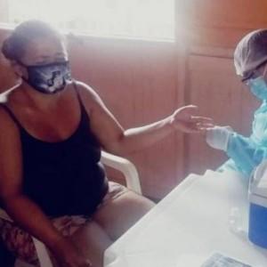Ibope retomará aplicação de testes rápidos em Guanambi a partir desta quinta-feira.