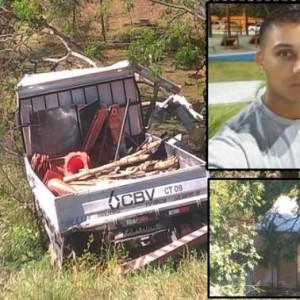 Trabalhador da CBV Construtora morre em atropelamento na BR-349 em Bom Jesus da Lapa.