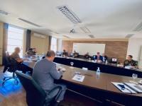 Valec e Exército firmam parceria para execução de trecho de 20 km da Fiol no Oeste da Bahia.