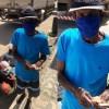 Andarilho acha bolsa com dinheiro e leva a rádio pra encontrar a dona.