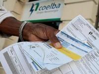 Coelba dará desconto em pagamentos de contas com cartão de crédito e dividirá em até 12 vezes.
