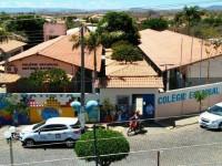 Colégio de Candiba teve melhor desempenho na redação do Enem entre escolas estaduais da Bahia.
