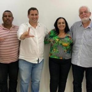 Direção Estadual do PT homologa decisão de Guanambi e garante candidatura própria de Valda ACS.