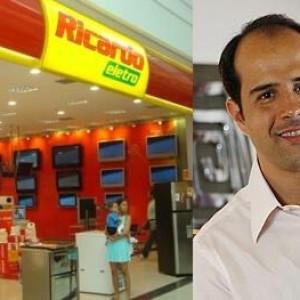 Dono da Ricardo Eletro é preso em operação contra sonegação fiscal em Minas Gerais.