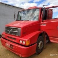 Guanambi: PM desarticula desmanche de caminhões furtados. - Foto 3