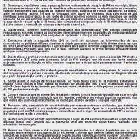 O prefeito de Iuiú emite nota de esclarecimento após polêmica envolvendo policiais militares. - Foto 1