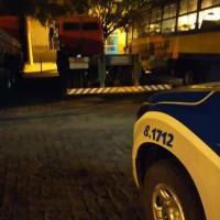 Polícia Militar apreende mais um caminhão produto de furto. - Foto 2