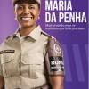 Polícia Militar: Ronda Maria da Penha completa 02 anos de atuação em Guanambi.