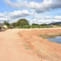 Prefeito de Guanambi vistoria e destaca importância da Lagoa de Mutans. - Foto 4