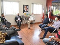 Prefeitura de Guanambi dará suporte para atendimento ao auxílio emergencial.