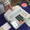 TSE veta biometria para evitar aglomeração e fila durante eleições.