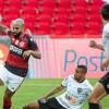 Atlético-MG vence o Flamengo no Maracanã na estreia de Domènec Torrent no Fla.