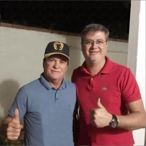 Com enorme experiência na área de saúde, jovem Diego Pi reafirma pré-candidatura a vereador em Guanambi.