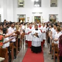 Guanambi: Mesmo com Portaria liberando cultos religiosos, Igreja Católica em Guanambi diz não ser possível retorno; leia a nota na íntegra. - Foto 1