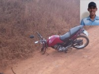 Colisão envolvendo carro e moto deixa uma pessoa morta em Caculé.