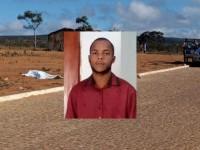Homem é morto a tiros em Caetité.