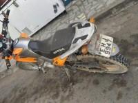PM prende homem com motocicleta roubada em Guanambi.