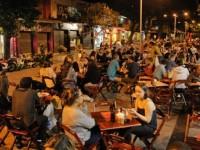 Prefeitura volta a liberar bares, restaurantes, cultos religiosos, academias, hotéis e motéis.