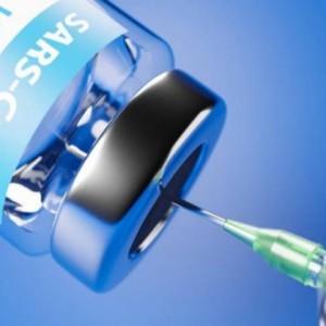 Primeira vacina contra a covid será registrada esta semana.