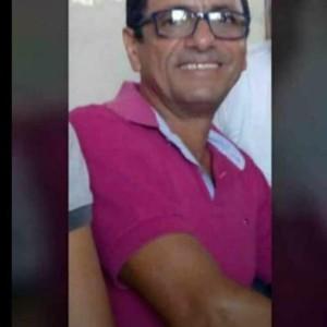 Professor morre após Jeep capotar na BR-030 em Palmas de Monte Alto.
