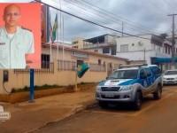 Polícia Militar realiza troca do comando da 94ª CIPM de Caetité.