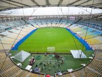 Protocolo para volta de 30% do público aos estádios é aprovado pelo Ministério da Saúde.