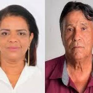 PT registra candidatura de Alice Pires à prefeitura de Iuiú.