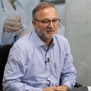 Secretário Fábio Vilas-Boas garante abertura do Hospital do Câncer em novembro.