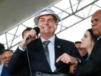 Bolsonaro visitará Coribe entre o fim de outubro e o início de novembro.