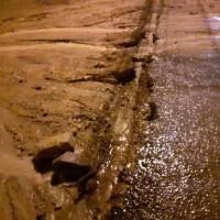 Chuva intensa voltou a expor problemas de infraestrutura em Guanambi. - Foto 1