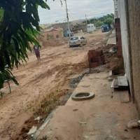 Chuva intensa voltou a expor problemas de infraestrutura em Guanambi. - Foto 3