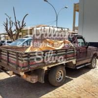 Matina: irmão de candidato a prefeito é flagrado com mil litros de combustível. - Foto 3