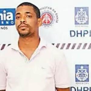 Polícia cumpre mandado de prisão contra acusado de sequestro e extorsão em Caetité.