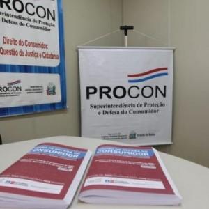 Posto do Procon volta a funcionar em Guanambi com agendamento no SAC Digital.