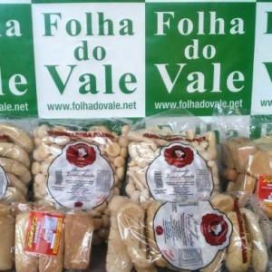 Biscoito produzido em Palmas de Monte Alto conquista novos mercados.