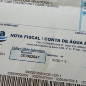 Embasa oferece condições facilitadas para quitação de débitos.