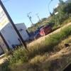 Guanambi: homem morre, após confronto com a polícia, durante assalto a distribuidora de bebidas.