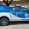 Polícia prende procurado da justiça em Caetité.
