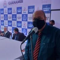 Prefeito de Guanambi, Nilo Coelho, nomeia cinco secretários. - Foto 5