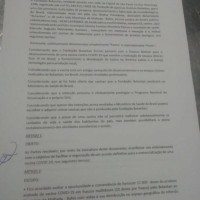 Prefeito de Malhada assina contrato com Instituto Butantan para comprar de 17 mil doses de vacina contra a Covid-19. - Foto 1